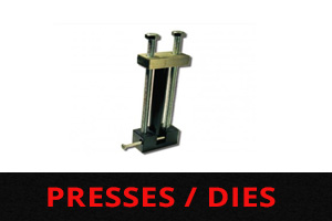 gun presses and dies