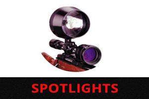 gun spotlights