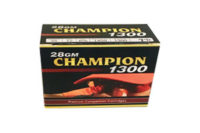 Champion Ammunition