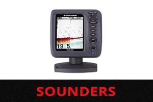 fishing sounders