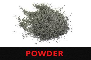 gun powder