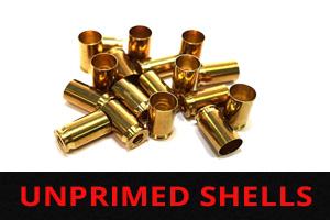 gun unprimed shells