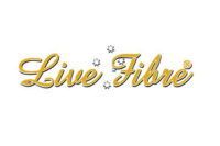 Live Fibre fishing rods